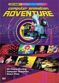 Computer Animation Adventure