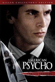 American Psycho (Uncut Killer Collector's Edition)