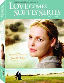Love Comes Softly Series, Vol. 1