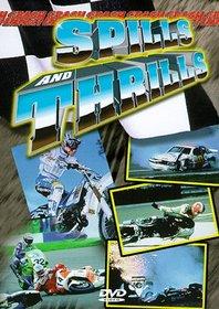Crash Impact: Spills & Thrills