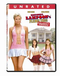 National Lampoon's Pledge This! (Unrated Version)