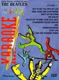 Karaoke - The Beatles, Vol. 1