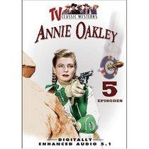 Annie Oakley, Vol. 3