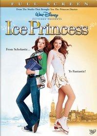 Ice Princess (Full Screen Edition)