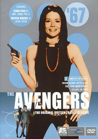 Avengers '67: Set 1, Vol. 1