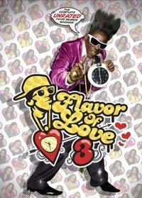 Flavor of Love: Season Three (4pc)