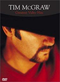 Tim McGraw - Greatest Video Hits