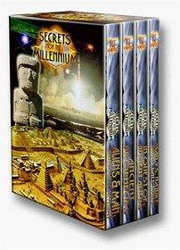 Secrets of the Millennium Box Set