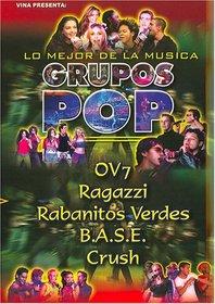 Grupos Pop, Vol. 231: Lluvia De Estrellas En Concierto