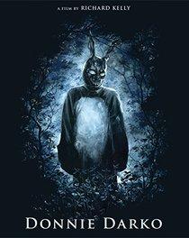 Donnie Darko (4-Disc Limited Edition) [Blu-ray + DVD]