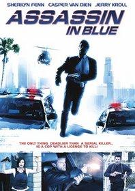 Assassin in Blue