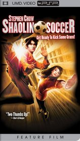 Shaolin Soccer [UMD for PSP]
