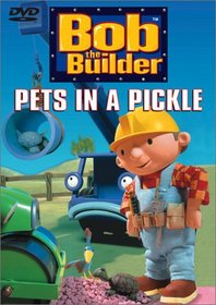 Bob the Builder - Pets in a Pickle