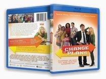Change of Plans (3-Disc Bonus Pack Blu-ray + DVD + Music CD)