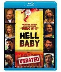 Hell Baby (Blu-Ray)