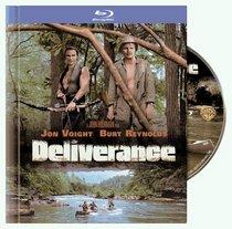 Deliverance [Blu-ray Book]