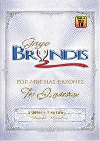 Grupo Bryndis: Por Muchas Razones Te Quiero