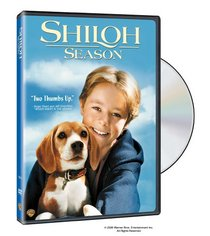 Shiloh 2 - Shiloh Season (Keepcase)