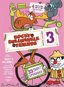 Rocky & Bullwinkle & Friends - The Complete Third Season