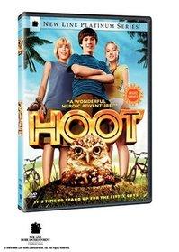 Hoot (New Line Platinum Series)