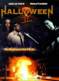 Halloween 2 (Ws)