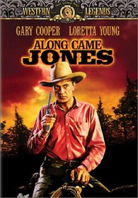 Along Came Jones (Sub)