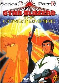 Star Blazers Series 2: Comet Empire 4