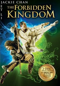 The Forbidden Kingdom (Two-Disc Special Edition, includes Digital Copy)