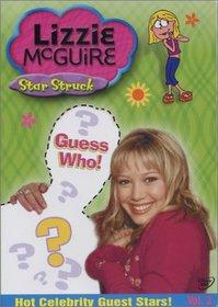Lizzie McGuire - Star Struck (TV Series, Vol. 3)