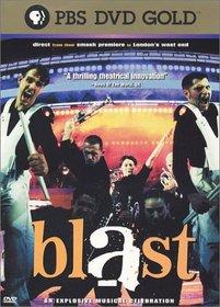 Blast! An Explosive Musical Celebration