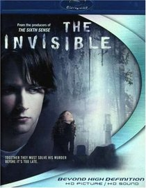 The Invisible [Blu-ray]