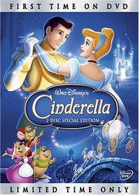 Cinderella (Two-Disc Special Edition)