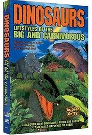 Dinosaurs - Lifestyles of the Big & Carnivorous