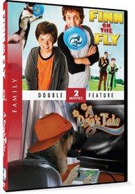 Finn On The Fly/A Dog's Tale