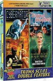 Digital Prophet / Cybernator Double Feature