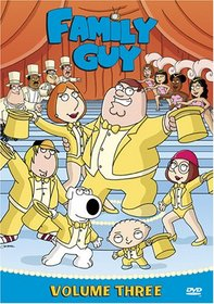 Family Guy, Vol. 3 (Season 4, Part 1)