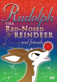 Rudolph the Red Nosed Reindeer & Friends