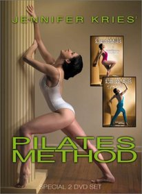 Pilates Method - 2 Disc Set