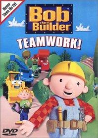 Bob the Builder - Teamwork