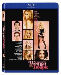 Women in Trouble [Blu-ray]