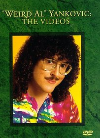Weird Al Yankovic: The Videos