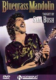 DVD-Bluegrass Mandolin