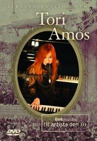 Tori Amos: Live From Artists Den