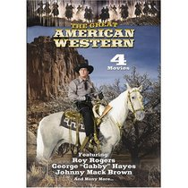Great American Western V.32, The