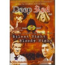 Deep Red / Silent Night, Bloody Night