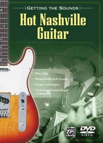 Getting the Sounds, Hot Nashville Guitar