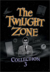 The Twilight Zone - Collection 3