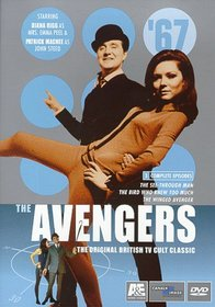The Avengers '67, Vol. 2