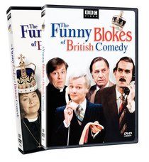 The Funny Blokes of British Comedy/The Funny Ladies of British Comedy