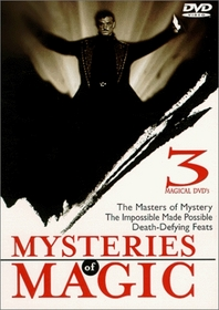 Mysteries of Magic 1-3 (3pc)